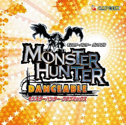 Image for Monster Hunter Danceable Monster Hunter Club Mix