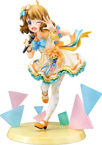 THE iDOLM@STER Million Live! - Suou Momoko - 1/7 - Precocious Girl Ver. (Phat Company)