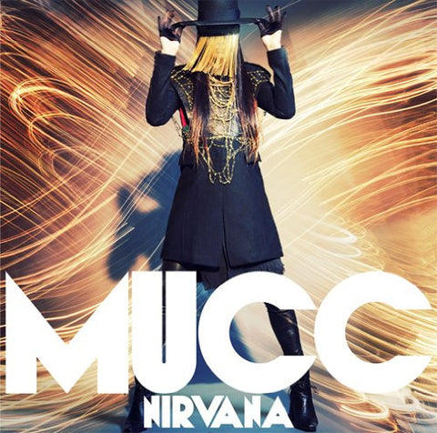 Image for NIRVANA / MUCC [Limited Edition]