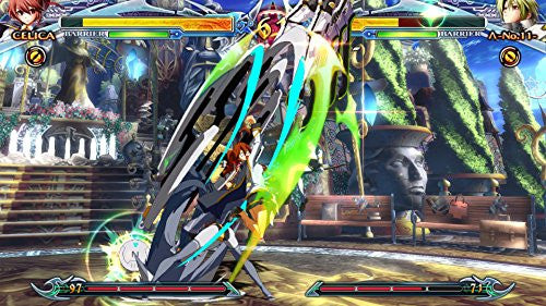 Image 2 for BlazBlue: Chrono Phantasma Extend