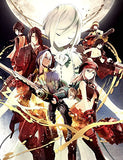 Thumbnail 10 for God Eater Resurrection [Cross Play Pack Vol.1]