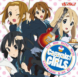Thumbnail 1 for Cagayake!GIRLS / Sakurakou K-ON Bu [Limited Edition]