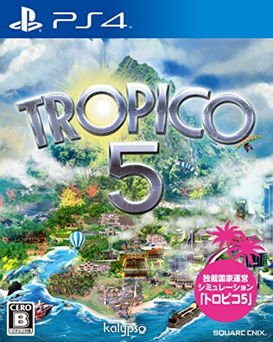 Image for Tropico 5