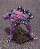 Beast Wars - Beast Megatron - The Transformers: Masterpiece MP-43 (Takara Tomy) - 7