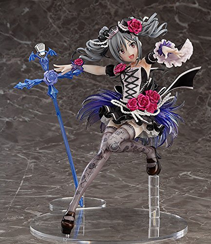 Image 3 for iDOLM@STER Cinderella Girls - Kanzaki Ranko - 1/8 - Anniversary Princess ver. (Phat Company)