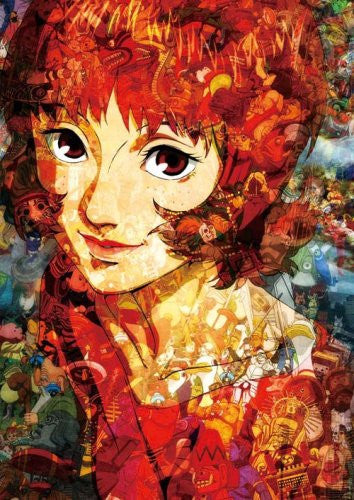Image 7 for Paprika Deluxe Box [Limited Edition]
