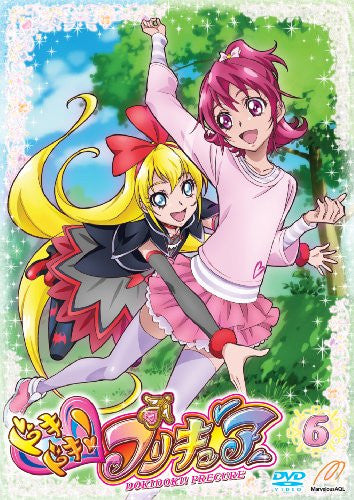 Image 1 for Dokidoki Precure Vol.6