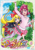Thumbnail 1 for Dokidoki Precure Vol.6