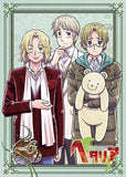 Thumbnail 1 for Hetalia Axis Powers Vol.6 [DVD+CD Limited Edition]