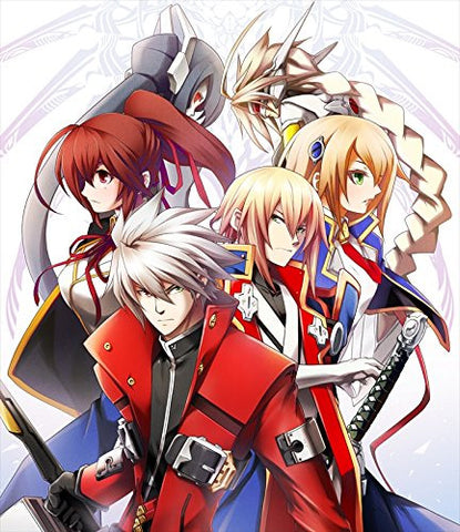Image for BlazBlue: Chrono Phantasma Extend