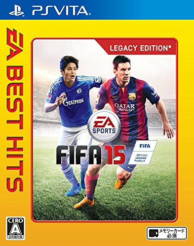 Image 1 for FIFA 15 [EA Best Hits]
