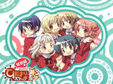 Thumbnail 1 for Hidamari Sketch x Hoshi Mittsu Three Stars Special Edition [Limited Edition]