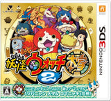 Thumbnail 1 for Youkai Watch 2 Honke