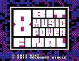 8bit Music Power Final - 3