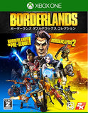 Thumbnail 1 for Borderlands [Double Deluxe Collection]
