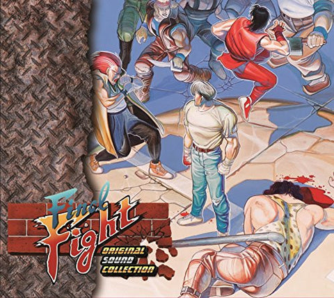 Image for Final Fight Original Sound Collection