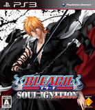 Bleach: Soul Ignition - 1