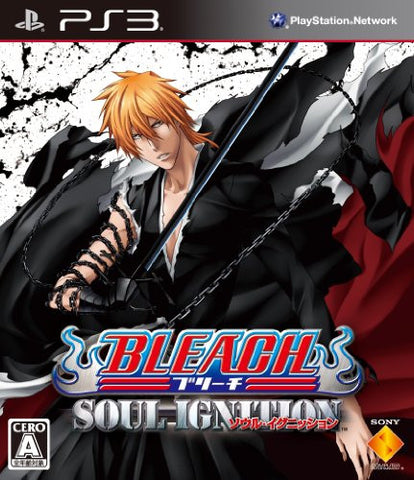 Image for Bleach: Soul Ignition