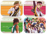 Thumbnail 2 for Uta no☆Prince-sama♪ - Maji Love 2000% - Kurosaki Ranmaru - Mousepad - Uta no☆Prince-sama♪ - Maji Love 2000% Mouse Pad Collection (Bandai)