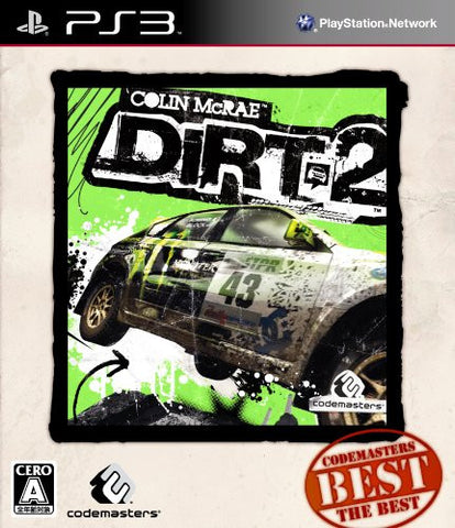 Image for Dirt 2 (Codemasters the Best)
