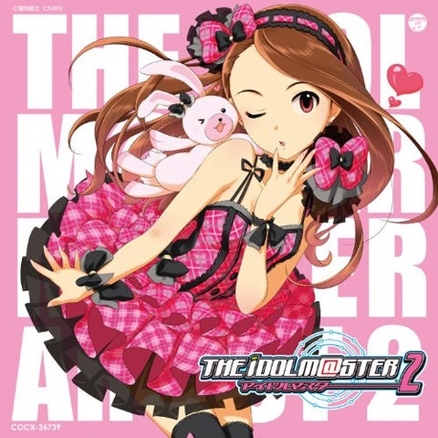 Image for THE IDOLM@STER MASTER ARTIST 2 -SECOND SEASON- 01 Iori Minase