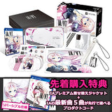 IA/VT Colorful [Crystal Box] - 1