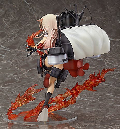 Image 5 for Kantai Collection ~Kan Colle~ - Yuudachi - 1/8 - Kai Ni (Good Smile Company)