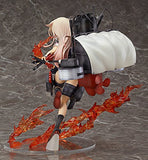 Thumbnail 5 for Kantai Collection ~Kan Colle~ - Yuudachi - 1/8 - Kai Ni (Good Smile Company)