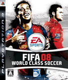 Thumbnail 1 for FIFA 08: World Class Soccer