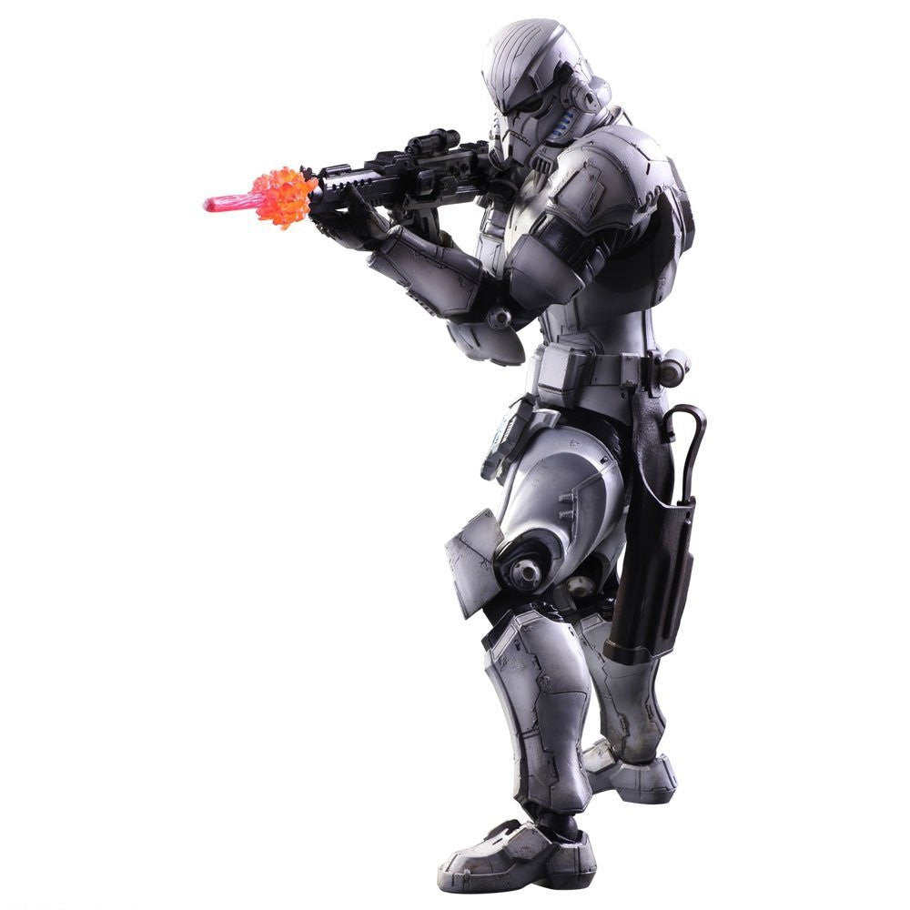 Image 1 for Star Wars - Stormtrooper - Play Arts Kai - Variant Play Arts Kai (Square Enix)
