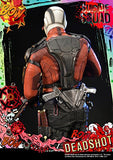 Thumbnail 6 for Suicide Squad - Deadshot - Museum Masterline Series MMSS-02 - 1/3 (Prime 1 Studio)
