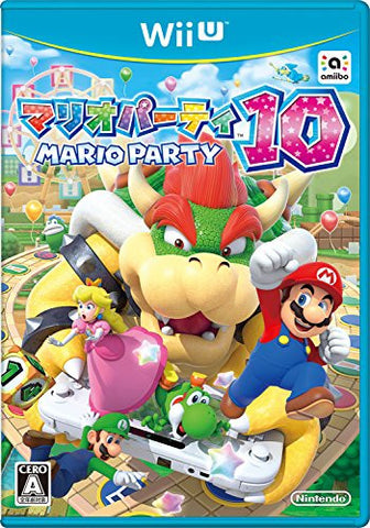 Image for Mario Party 10