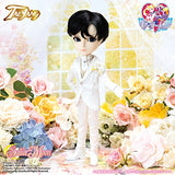 Bishoujo Senshi Sailor Moon - Chiba Mamoru - Pullip - TaeYang T-266 - 1/6 - Wedding Version (Groove)  - 9