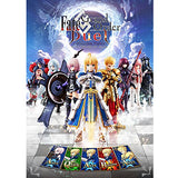 Fate/Grand Order - Fate/Grand Order Duel Collection Figure (Aniplex) - Set of 8 - 1