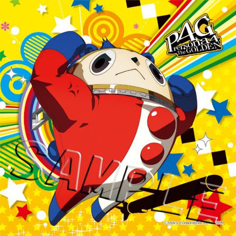 Image for Shin Megami Tensei: Persona 4 - Kuma - Towel - Mini Towel (Slaps)