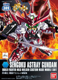 Thumbnail 3 for Gundam Build Fighters - Samurai no Nii Sengoku Astray Gundam - SD Gundam BB Senshi #389 (Bandai)