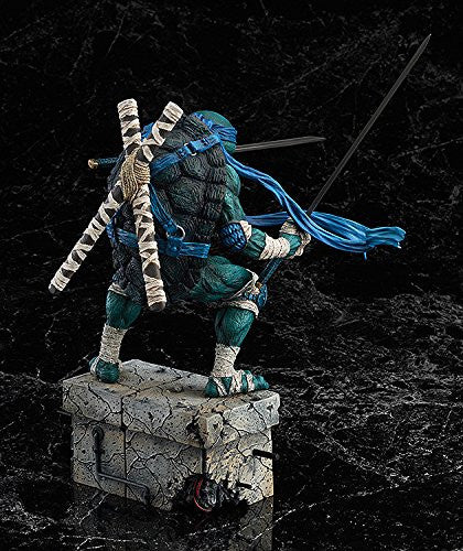 Image 3 for Teenage Mutant Ninja Turtles - Leonardo (Good Smile Company)