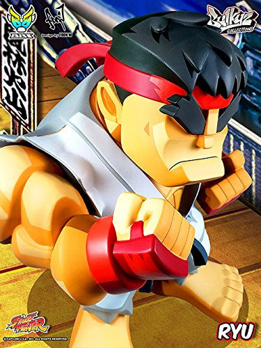 Image 5 for Street Fighter - Ryu - Bulkys Collections B.C.S-01 (Big Boys Toys)