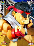Thumbnail 5 for Street Fighter - Ryu - Bulkys Collections B.C.S-01 (Big Boys Toys)