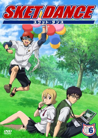 Image for Sket Dance Vol.6