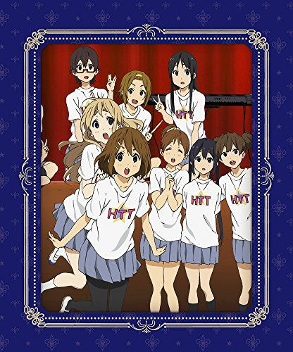 Image 2 for 2 Blu-ray Box|K-on!