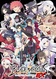 Thumbnail 2 for Blade Arcus from Shining EX [Tony's Premium Fan Box]