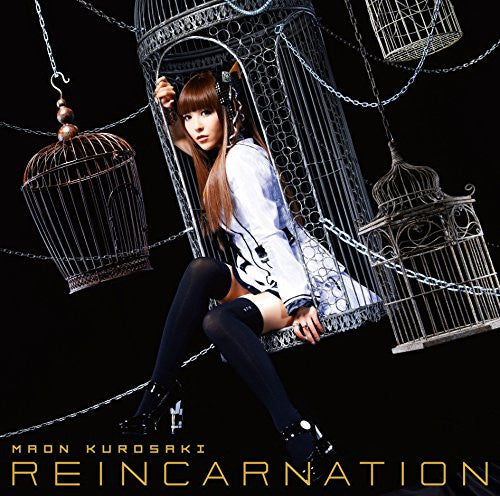 Image 1 for REINCARNATION / Maon Kurosaki [Limited Edition]