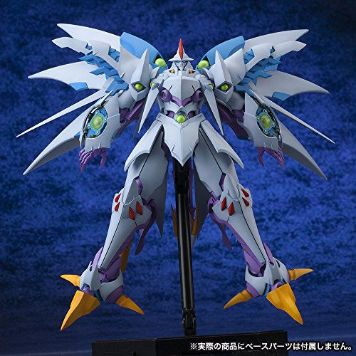 Image 10 for Super Robot Taisen Original Generation - AGX-05 Cybuster - S.R.G-S - Possession ver. (Kotobukiya)