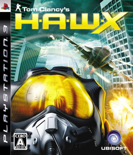 Image 1 for Tom Clancy's H.A.W.X.