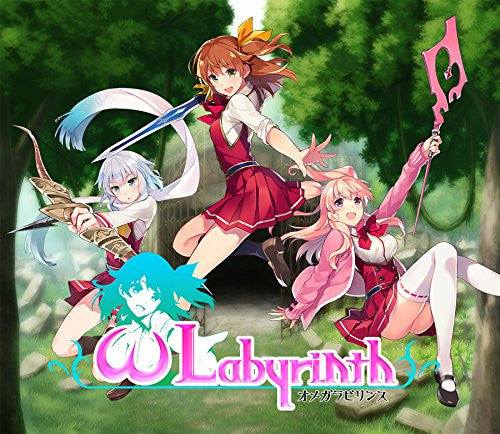 Image 2 for Omega Labyrinth