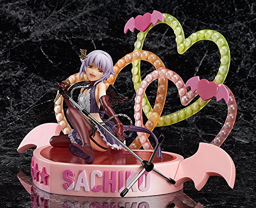 Image 2 for iDOLM@STER Cinderella Girls - Koshimizu Sachiko - 1/8 - Self-Proclaimed Cute ver., On Stage Edition (Phat Company)