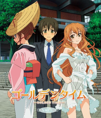 Image 1 for Golden Time Vol.1