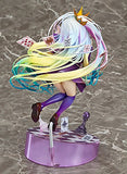Thumbnail 3 for No Game No Life - Shiro - 1/8 (Good Smile Company)