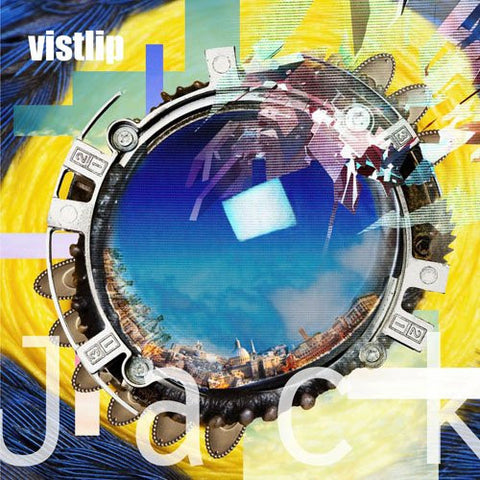 Image for Jack / vistlip [Limited Edition]